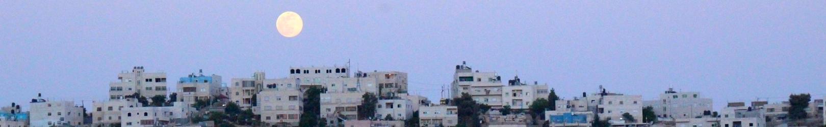 Israel – Palestine