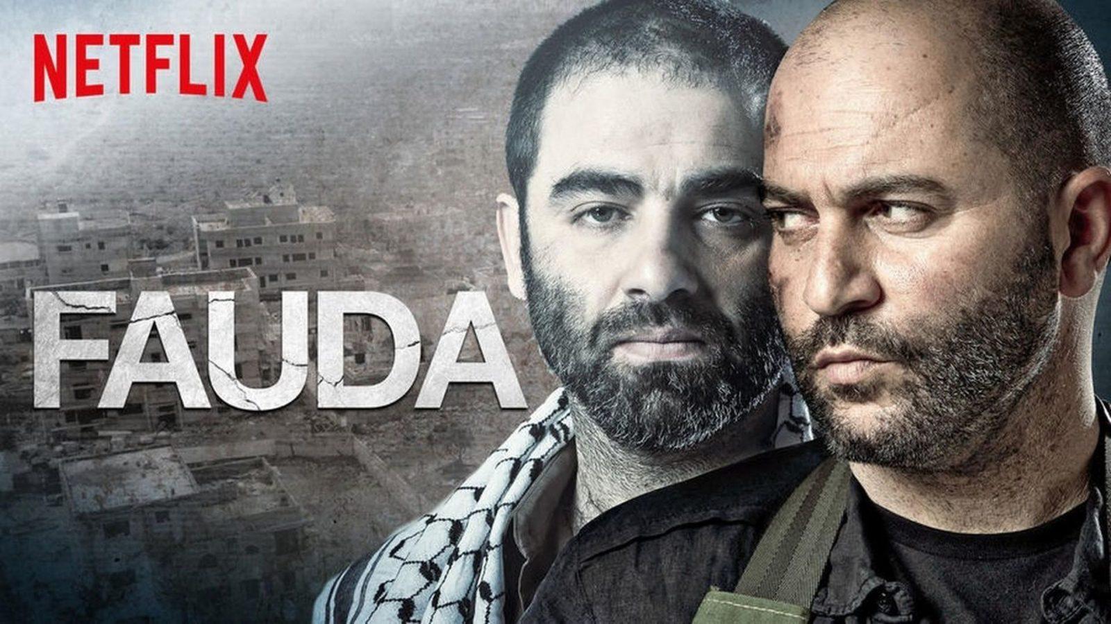 Israel - Série - Fauda