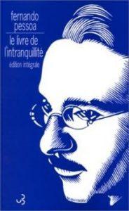 Portugal - Livre - Le livre de l'intranquillité, Fernando Pessoa