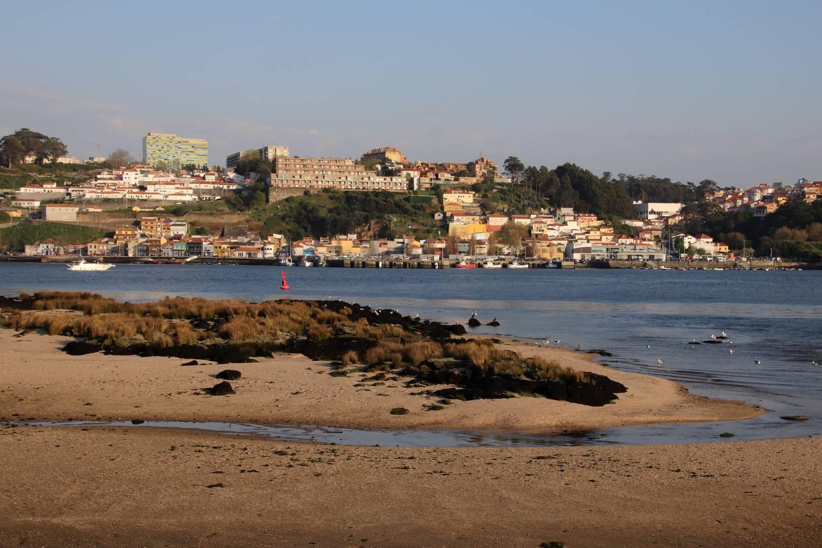 Portugal - Rives du Douro à Porto