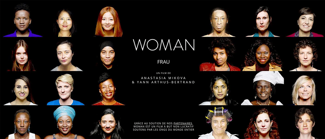 Affiche du film Woman
