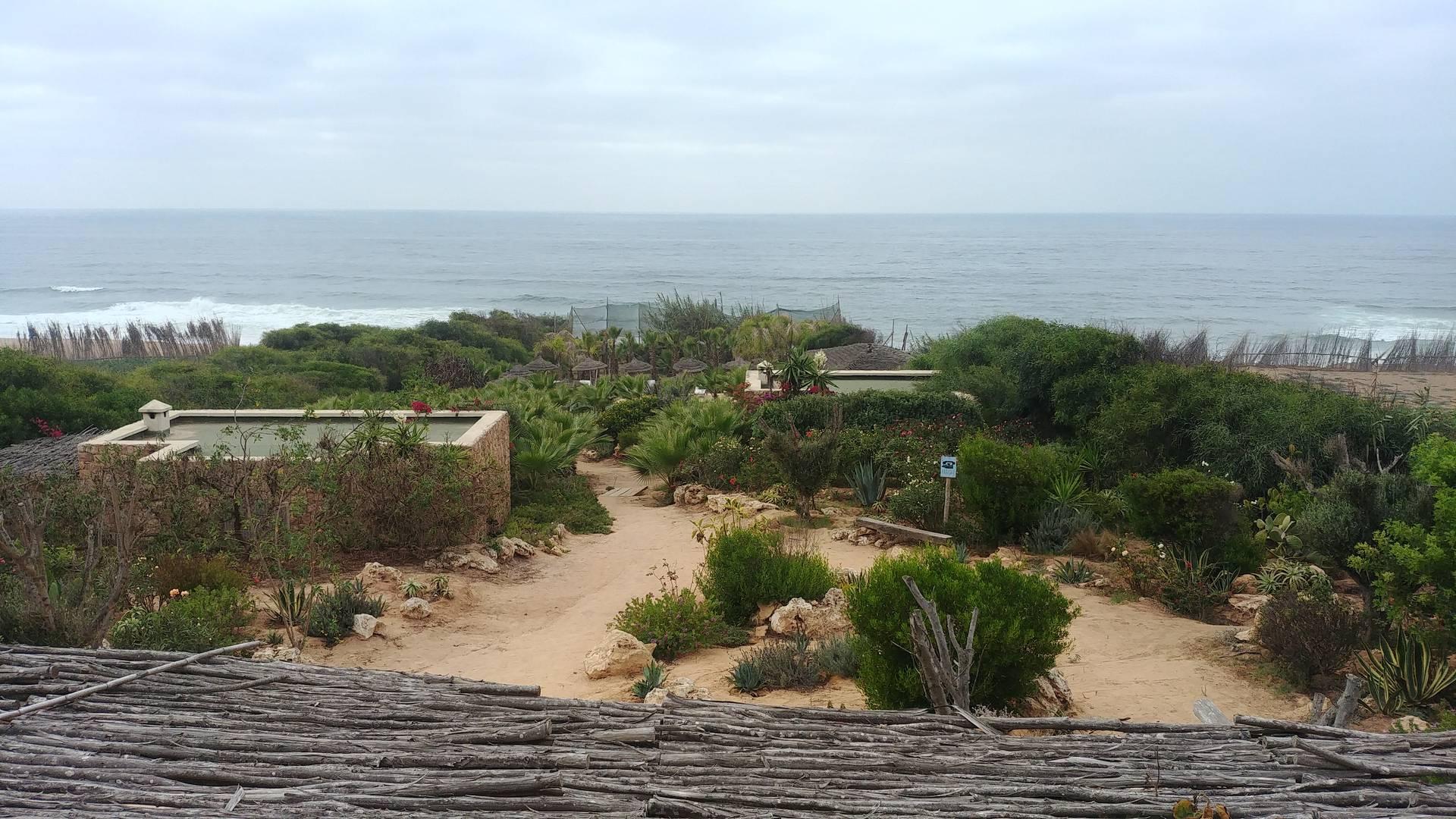 Maroc - Jardin de l'Azalai Beach Cottage