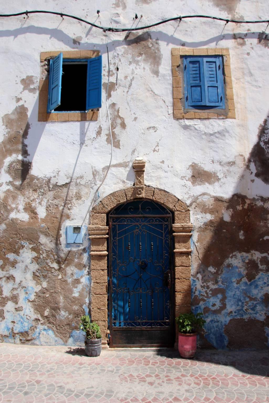Maroc - Medina de Safi