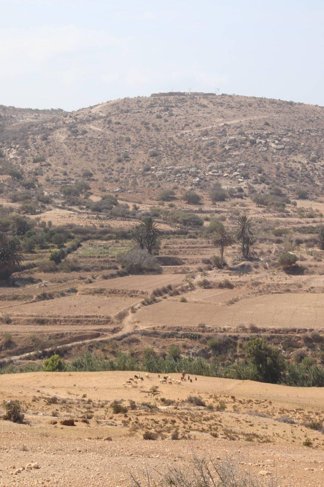 Maroc - Randonnée au Sud d'Essaouira