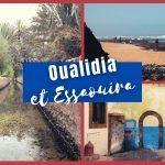 Maroc - Illustration article Oualidia et Essaouira